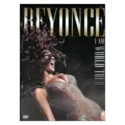 DVD- BEYONCE'-I AM...WORLD TOUR LIVE(2010)