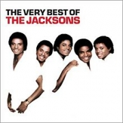 CD - THE JACKSONS - THE VERY BEST (DUPLO)