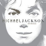 CD- MICHAEL  JACKSON- INVINCIBLE (2001)