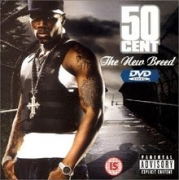 DVD + CD - 50 CENT - THE NEW BREED