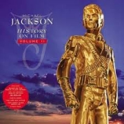 DVD -MICHAEL JACKSON - HISTORY ON FILM VOLUME 2 (1997)