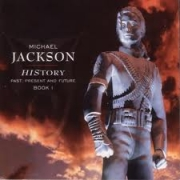 DVD- MICHAEL JACSON - HISTORY VIDEO GREATEST HITS (1995)