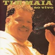 CD - TIM MAIA - AO VIVO
