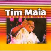 CD - TIM MAIA - INESQUECIVEL