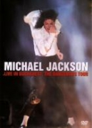 DVD- MICHAEL JACKSON- LIVE IN BUCHAREST (1992)