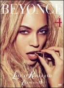 DVD - BEYONCÉ - LIVE AT ROSELAND : ELEMENTS OF 4 (DUPLO)