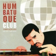CD - DJ HUM - HUMBATUQUE