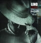 CD - LINO KRIZZ - DIVISOR OF WATERS - DUBS ONE