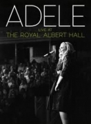 DVD + CD - ADELE - LIVE AT THE ROYAL ALBERT HALL