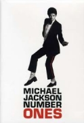 DVD - MICHAEL JACKSON - NUMBER ONES  (VIDEOS)