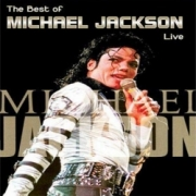 DVD - MICHAEL JACKSON - THE BEST OF LIVE