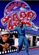 DVD - ZAPP & ROGER - THE LIVE HISTORY