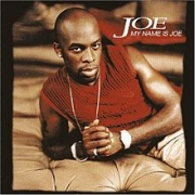 CD- JOE - MY NAME IS JOE ( 1999)