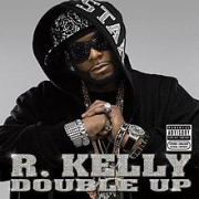 CD- R. KELLY- DOUBLE UP ( 2007)