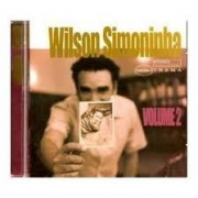 CD - WILSON SIMONINHA - VOLUME 2