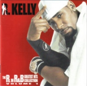 CD- R. KELLY- R&B COLLECTION VOL.1 (2003)