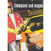 DVD + CD - TIMBALAND AND MAGOO THE BEST