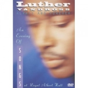 DVD - LUTHER VANDROSS - ALWAYS AND FOREVER