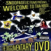 DVD - SNOOP DOGG - WELCOME TO THA HOUSE